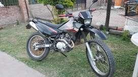 Xtz 2008 brasil