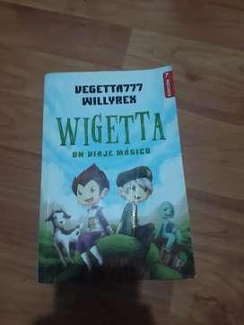 Libro wigetta 1