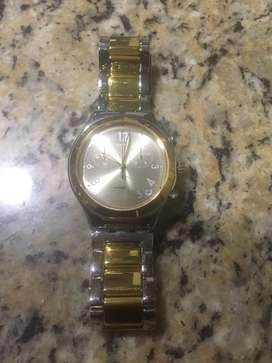Reloj dama swatch