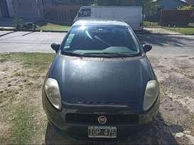 Fiat Punto Elx 1.4 2010