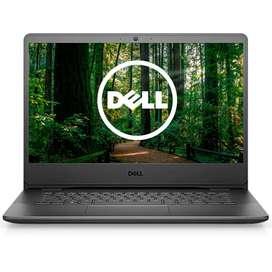 Portatil Dell Vostro 3400 Core i5 1135G7 - 4GB-1TB- 14¨ Linux