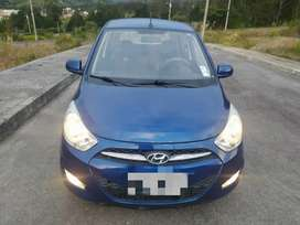 Hyundai I10 FLAMANTE CERO CHOQUES VERSION 1.2 FULL EQUIPO