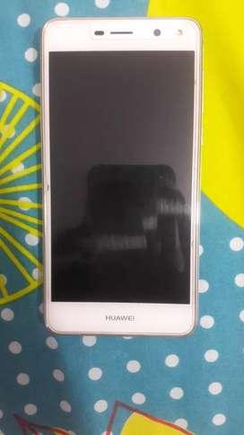 se vende celular Huawei y5 2017