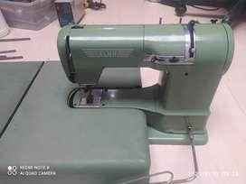 Máquina de coser ELNA Supermatic
