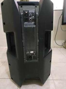 Parlantes dB tecnólogy 715