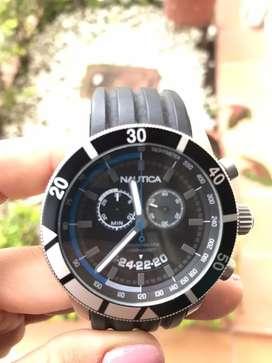 Reloj Nautica N17583G deportivo para hombre