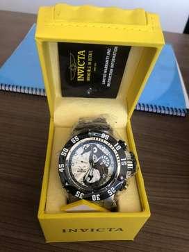 Reloj Invicta Subaqua - 26226 (nuevo - Original)