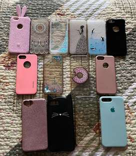 Estuches para iPhone