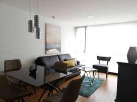 Hermosa suite en renta amoblada, ubicada en la Av. Portugal y Catalina Aldaz Sector La Carolina