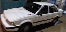 Vendo carro Mazda 323h