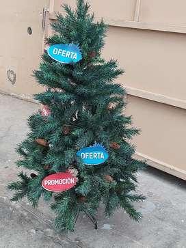 Venta de árboles de Navidad por mayor o menor