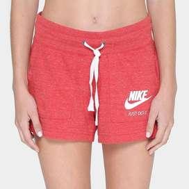 Short Nike Vitange  Rojo