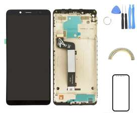 Pantalla Completa Xiaomi Redmi Note 5 (2 Tiendas)