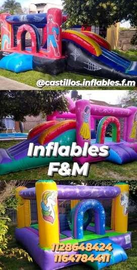 Castimlos inflables