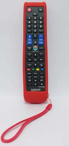 Fundas de Silicona SIKAI para control Remoto Samsung Smart