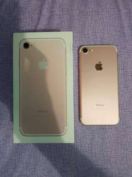 iPhone 7 - Rosa - 32 Gb