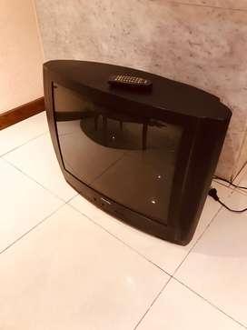 Tv 29 Philips /Control. Usado , buen estado