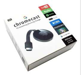 Chromecast chino- Duplicador de Pantalla YouTube Smar Ttv - Tu pantalla del celular al televisor