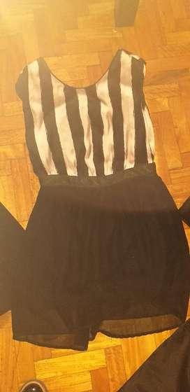 Vestido Talle 3 Nuevo