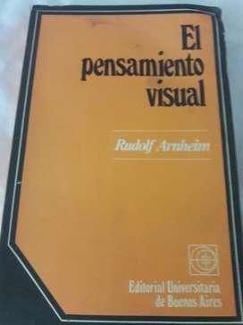 Libro El Pensamiento Visual