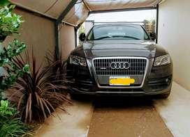 Audi Q5 Luxury 2.0 tfsi