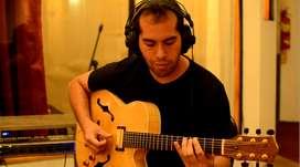 Clases de Guitarra - Facu Cuevas Guitarra Eficiente
