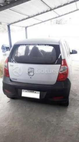 Lindo Hyundai i10 hatchback