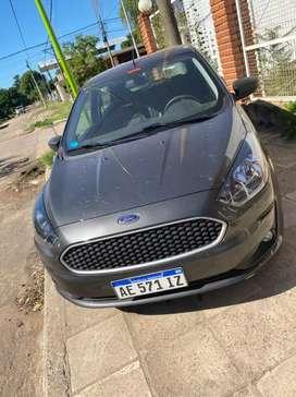 Vendo Ford Ka 0klm