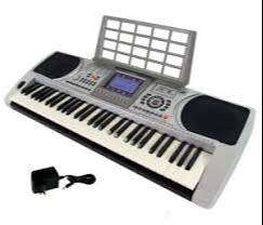 Piano Teclado Organo