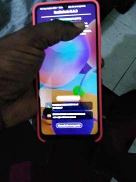 Vendo pantalla originales de iphone x samsung a51 y samsung a31