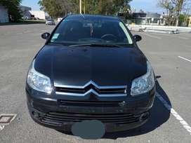 Citroën C4 Diésel 2008 Hdi