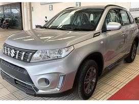 Suzuki Vitara Mc 2wd MECANICA MODELO 2020