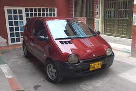 Renault Twingo Authentique 2009
