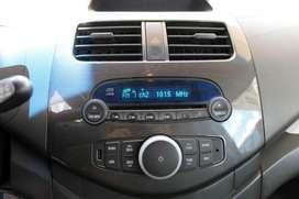 Radio original de Spark GT
