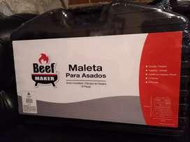 Maleta para asados Beef Marker