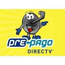 Directv Prepago