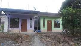 Vendo Vonita Casa Rentera 33.500 Negocia