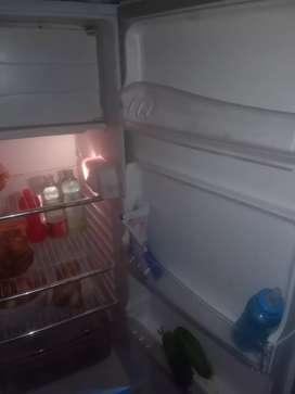 Vendo heladera