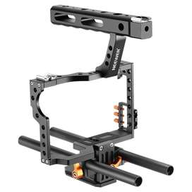 Rig Cage Sony A7s A7sll A7slll A7lll A7r1200