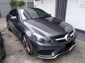 VENDO Mercedes Benz E350 Coupé 2014