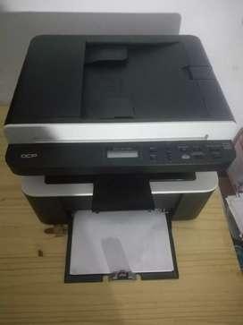Líquido impresora