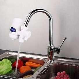 Filtro Purificador De Agua Cerámica Bioenergético Grifos