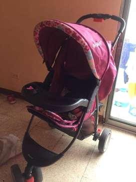 cOCHE PARA Niños marca babys