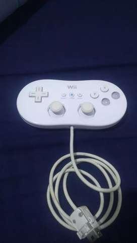 Control original Wii clásic para nintendo wii
