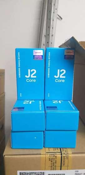 Samsung J2 Core Original Nuevos garantía de 1 Año