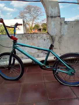 BMX/bicicleta usada