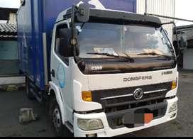 Camión Dongfeng