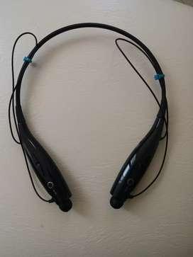 Audífonos LG