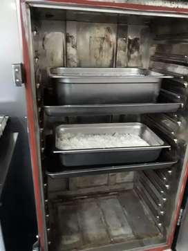 Electrodomésticos y utensilios para restaurante