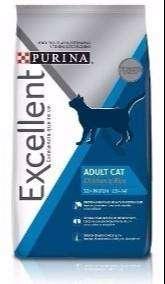 Excellent Gato x 15kg